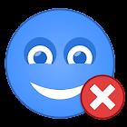 删除联系人 icon