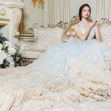 Wedding photographer Aleksey Varlamov (Varlamovalexey). Photo of 28.10.2018