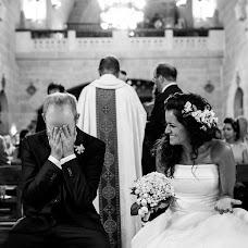 Fotógrafo de bodas Gorka Alaba (gorkaalaba). Foto del 04.09.2015