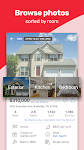 screenshot of Realtor.com Real Estate: Homes for Sale and Rent