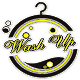 Wash Up - A Complete Laundry Solution APK