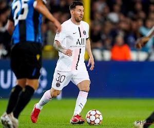 Agacé, Leonardo réagit concernant les révélations salariales de Lionel Messi