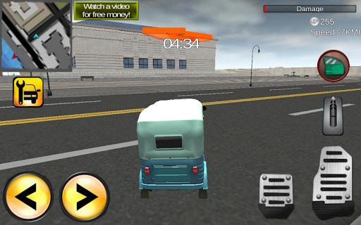 模擬必備免費app推薦|トゥクトゥク犯罪タクシーシミュレータをトゥクトゥク線上免付費app下載|3C達人阿輝的APP