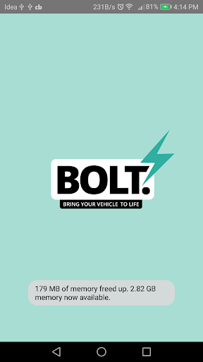 Bolt - Bring your vehicle to life 5.5 screenshots 1