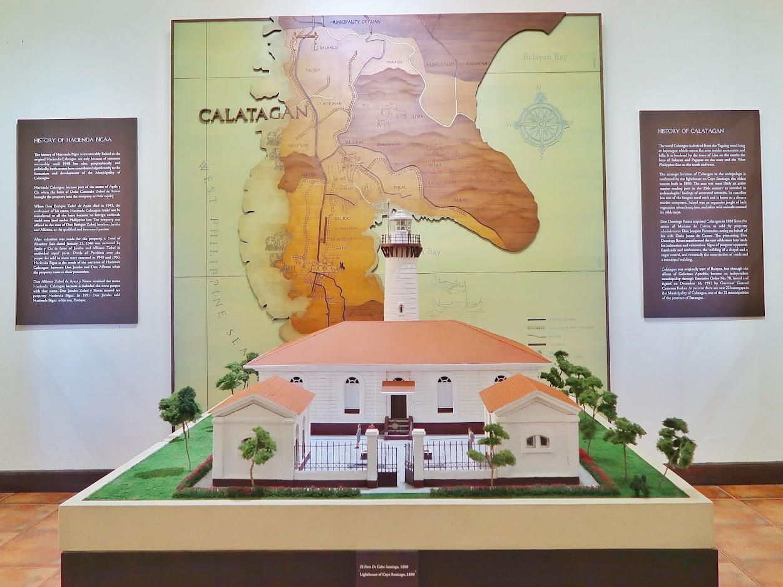 EZ Museum Calatagan Batangas Aquaria Sidetrip 2