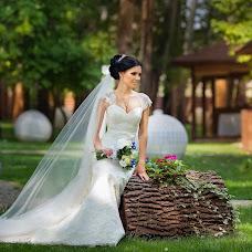 Wedding photographer Kseniya Tesh (KseniaTesh). Photo of 18.04.2017