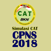Simulasi CAT CPNS 2018 - Test TKD
