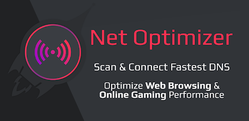 Net Optimizer & Booster | Faster Internet & Gaming - Apps on