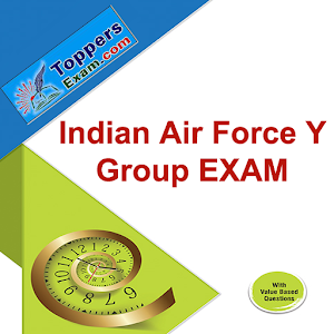 air force y group online test