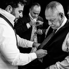 Wedding photographer Cleber Junior (cleberjunior). Photo of 12.05.2018