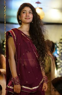 Sai Pallavi HD Wallpapers - náhled