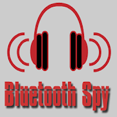 Bluetooth Spy