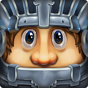Game The Tribez & Castlez APK for Windows Phone