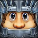 The Tribez & Castlez icon