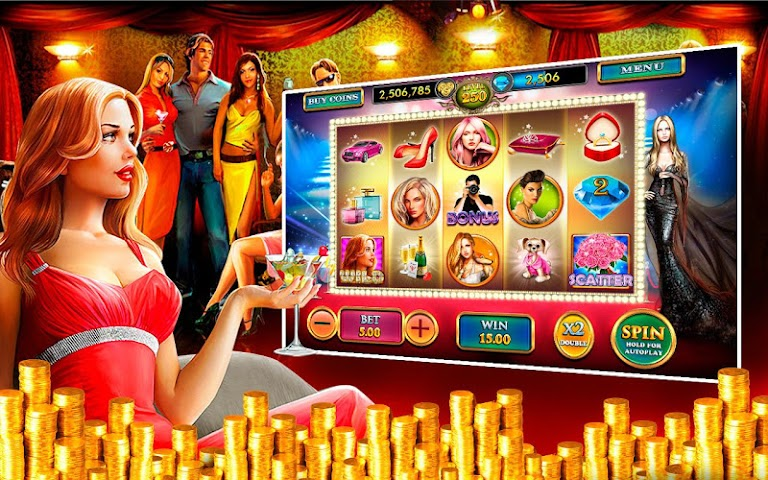 All Star Slots Casino Review – Editor Ratings and User Reviews