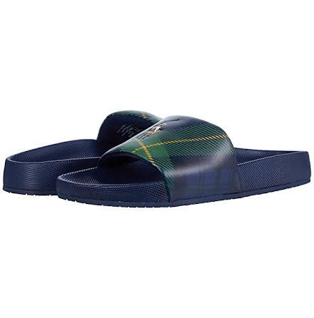 Cayson Tartan Sandals, newport navy/tartan