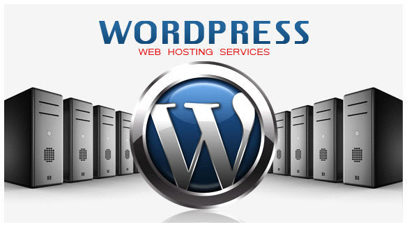 Hosting wordpress terbaik gratis domain