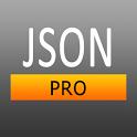 JSON Pro icon