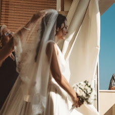 Wedding photographer Riccardo Iozza (riccardoiozza). Photo of 12.04.2019