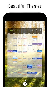Business Calendar 2 Agenda, Planner & Organizer Pro 2.37.7 5