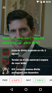 ECO – Economia Online- screenshot thumbnail