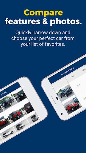 CarMax u2013 Cars for Sale: Search Used Car Inventory 3.10.0 screenshots 3