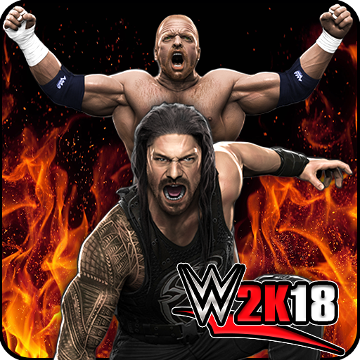 Hints For WWE 2K18  Roster Free DEMO