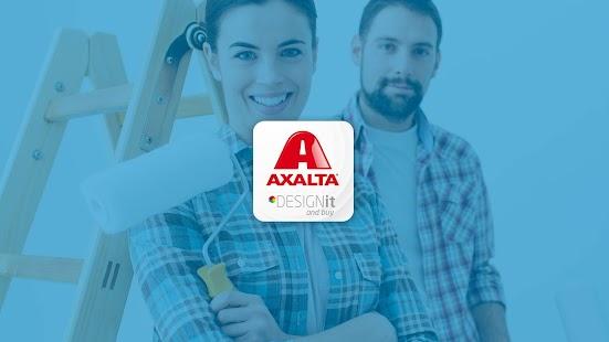 Axalta Design it - náhled