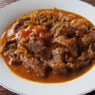 Crockpot Beef Stew with Vegetables