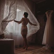 Wedding photographer Elizaveta Vladykina (vladykinaliza). Photo of 18.12.2018