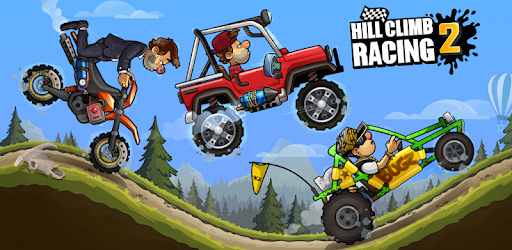Приложения в Google Play – Hill Climb Racing 2