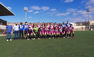 Roquetas 2018 apuesta por el fútbol femenino