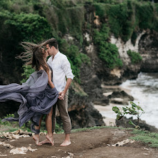 Wedding photographer Igor Khrustalev (Dante). Photo of 02.02.2018