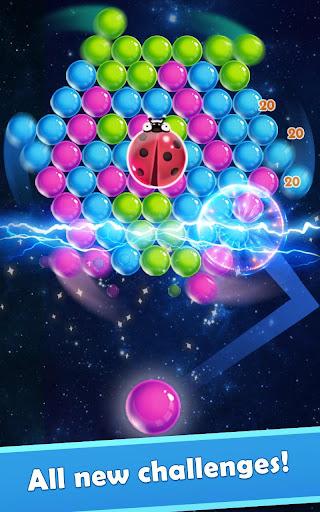 休閒必備免費app推薦|Bubble Shooter Deluxe線上免付費app下載|3C達人阿輝的APP