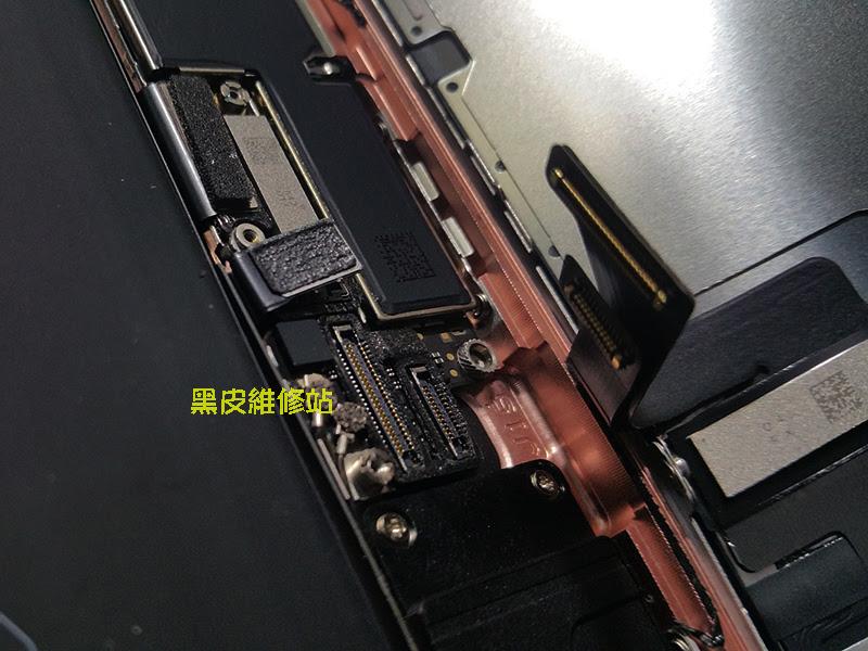 iphone7plus電池座指紋座顯示座