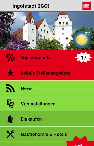2GO Ingolstadt