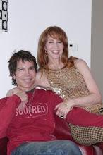 Photo: Gerald and Trisha Posner, San Francisco, 2008