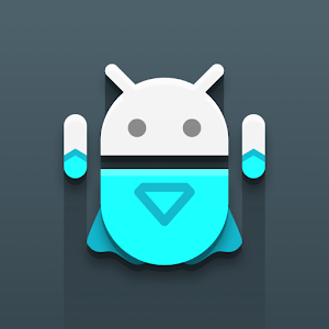 KAAIP Adaptive Material Design Icon Pack 2.5 (Patched) by myAP Devs logo