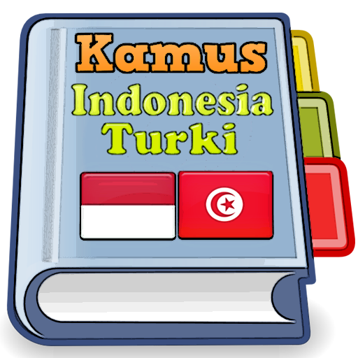 Indonesian Turkish Dictionary