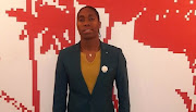 Caster Semenya wants to empower and inspire young women.