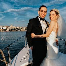 Wedding photographer Sasha Dzhindemir (sasha-k). Photo of 23.09.2016