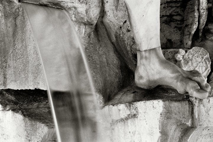 Pezzo....di Statua di 4EverMemories