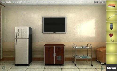Imprisoning Ward Escape screenshot 3