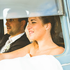 Wedding photographer Angéline Deflandre (studiopoussin). Photo of 21.04.2017
