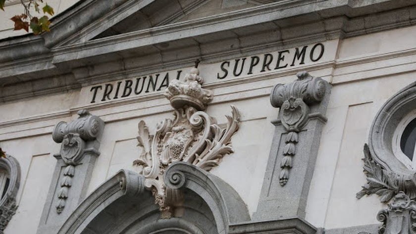 El Tribunal Supremo confirma la condena de seis años y medio de prisión.