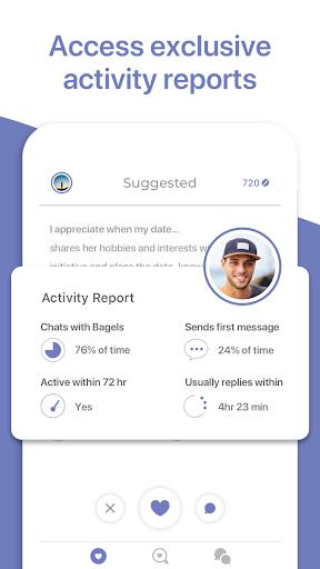 Coffee Meets Bagel Free Dating App 5.35.0.3894 screenshots 4