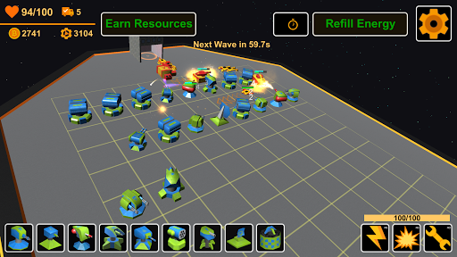 Total Tower Defense 1.2 de.gamequotes.net 2
