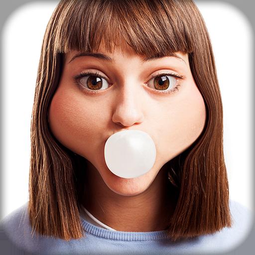 Funny Face Creator - Face Warp