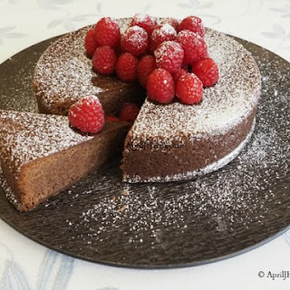Chocolate Cake With Raspberry Jam Recipes.