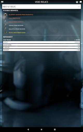 Warframe screenshots 14